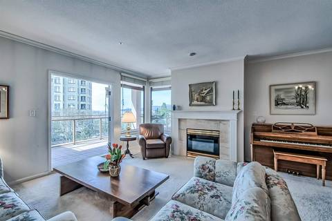 Condo for sale at 2271 Bellevue Ave Unit 406 West Vancouver British Columbia - MLS: R2356609