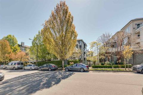 Condo for sale at 228 18th Ave E Unit 406 Vancouver British Columbia - MLS: R2361583