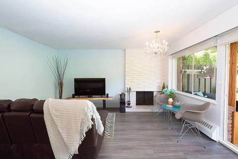 Condo for sale at 235 Keith Rd Unit 406 West Vancouver British Columbia - MLS: R2371348