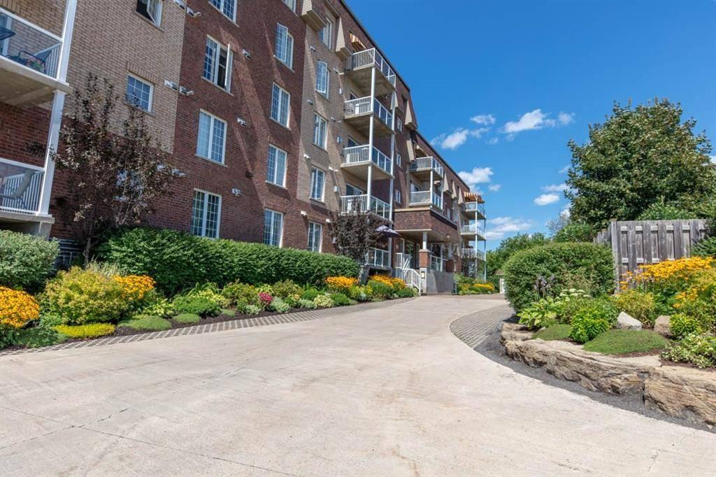 Condo for sale at 2360 Albert St Unit 406 Rockland Ontario - MLS: 1166341