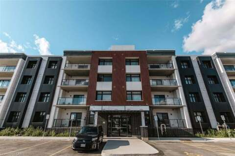 Home for sale at 245 Grey Silo Rd Unit 406 Waterloo Ontario - MLS: 40034994