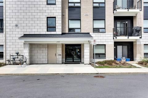 Condo for sale at 250 Winterfell Pt Unit 406 Ottawa Ontario - MLS: 1151984