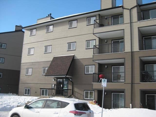 Condo for sale at 2508 40 St Nw Unit 406 Edmonton Alberta - MLS: E4186233