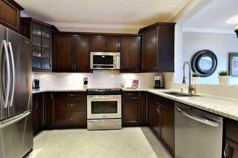Condo for sale at 2585 Ware St Unit 406 Abbotsford British Columbia - MLS: R2411293