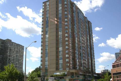 Apartment for rent at 265 Enfield Pl Unit 406 Mississauga Ontario - MLS: W4577436