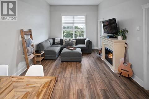 Condo for sale at 2717 Peatt Rd Unit 406 Victoria British Columbia - MLS: 408411