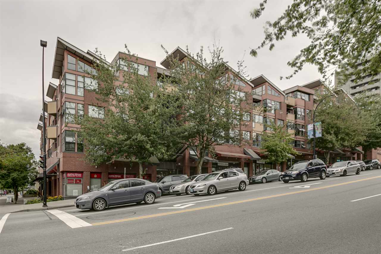 Sold: 406 - 305 Lonsdale Avenue, North Vancouver, BC