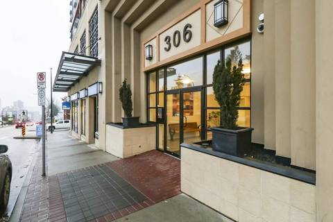 Condo for sale at 306 Sixth St Unit 406 New Westminster British Columbia - MLS: R2420020