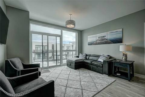 Condo for sale at 333 Sea Ray Ave Unit 406 Innisfil Ontario - MLS: N4755720