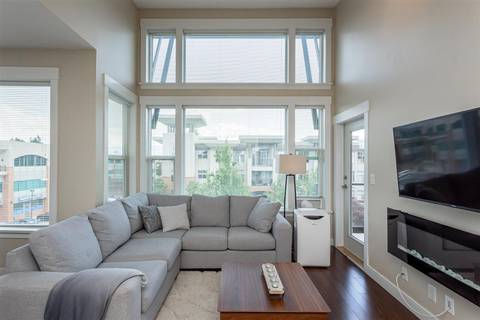 Condo for sale at 33539 Holland Ave Unit 406 Abbotsford British Columbia - MLS: R2382066