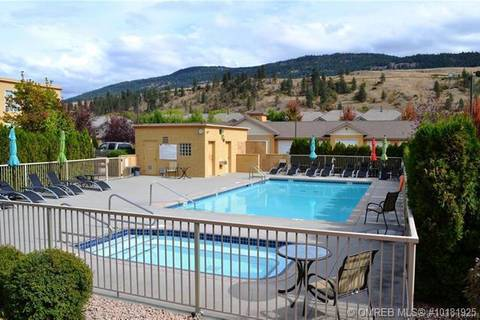 Condo for sale at 3550 Woodsdale Rd Unit 406 Lake Country British Columbia - MLS: 10181925
