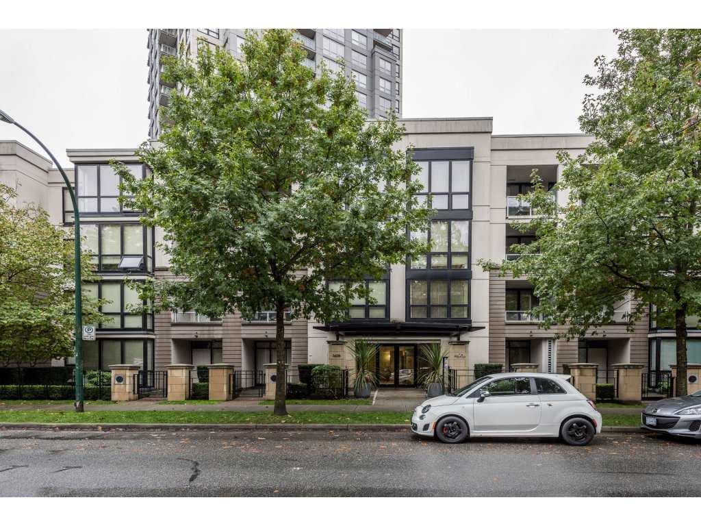 Buliding: 3638 Vanness Avenue, Vancouver, BC