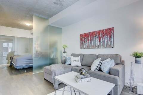 Condo for sale at 38 Stewart St Unit 406 Toronto Ontario - MLS: C4780345