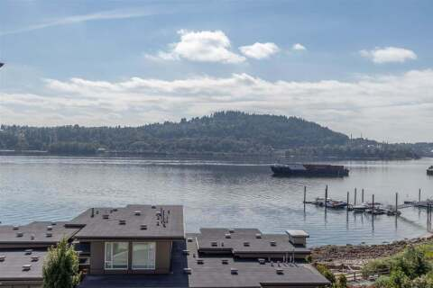 Condo for sale at 3825 Cates Landing Wy Unit 406 North Vancouver British Columbia - MLS: R2501143