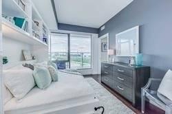 Apartment for rent at 390 Cherry St Unit 406 Toronto Ontario - MLS: C4671235
