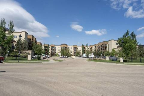 Condo for sale at 400 Palisades Wy Unit 406 Sherwood Park Alberta - MLS: E4160961