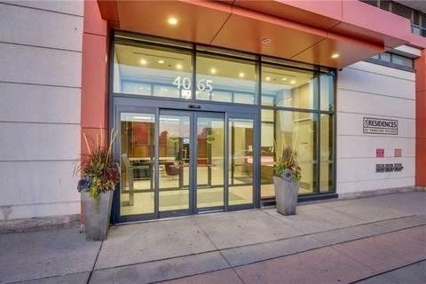 Apartment for rent at 4065 Brickstone Me Unit 406 Mississauga Ontario - MLS: W4653071