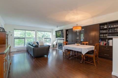 Condo for sale at 4181 Norfolk St Unit 406 Burnaby British Columbia - MLS: R2378820