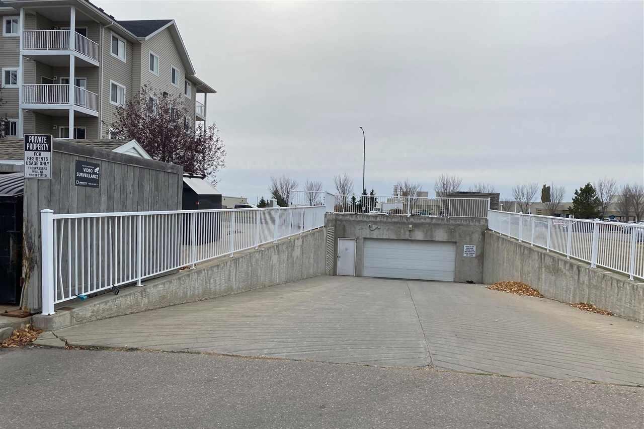 Condo for sale at 4309 33 St Unit 406 Stony Plain Alberta - MLS: E4217824