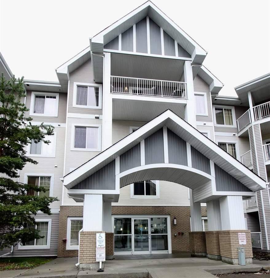Condo for sale at 4407 23 St Nw Unit 406 Edmonton Alberta - MLS: E4166453