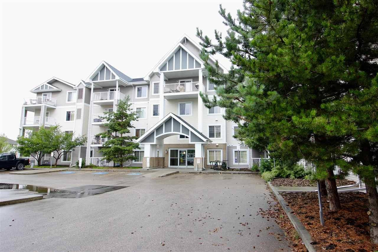 Condo for sale at 4407 23 St Nw Unit 406 Edmonton Alberta - MLS: E4178622