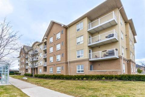 Apartment for rent at 4450 Fairview St Unit 406 Burlington Ontario - MLS: W4690286