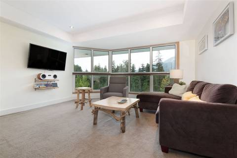 Condo for sale at 4557 Blackcomb Wy Unit 406 Whistler British Columbia - MLS: R2399514