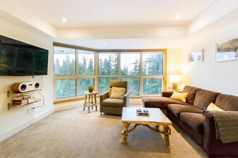 Condo for sale at 4557 Blackcomb Wy Unit 406 Whistler British Columbia - MLS: R2424119