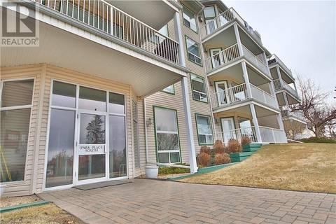 Condo for sale at 4615 50 St Unit 406 Camrose Alberta - MLS: ca0159248