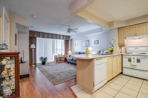 Condo for sale at 4640 Kimbermount Ave Unit 406 Mississauga Ontario - MLS: W4422420