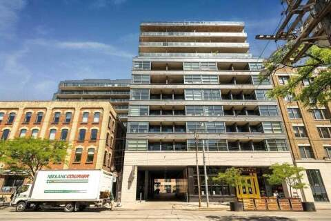 Residential property for sale at 478 King St Unit 406 Toronto Ontario - MLS: C4906319