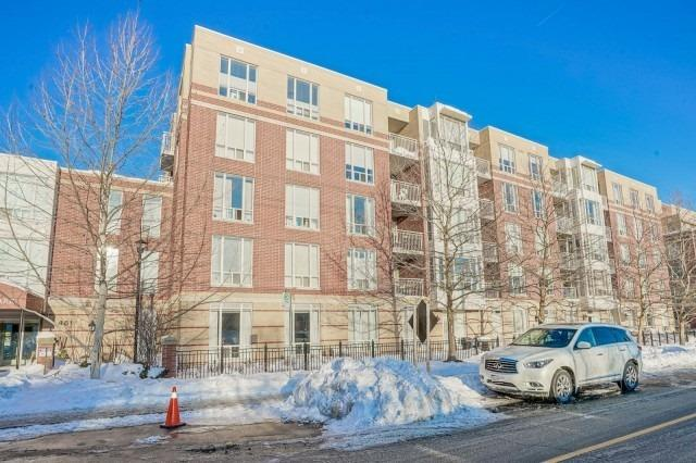 Buliding: 481 Rosewell Avenue, Toronto, ON