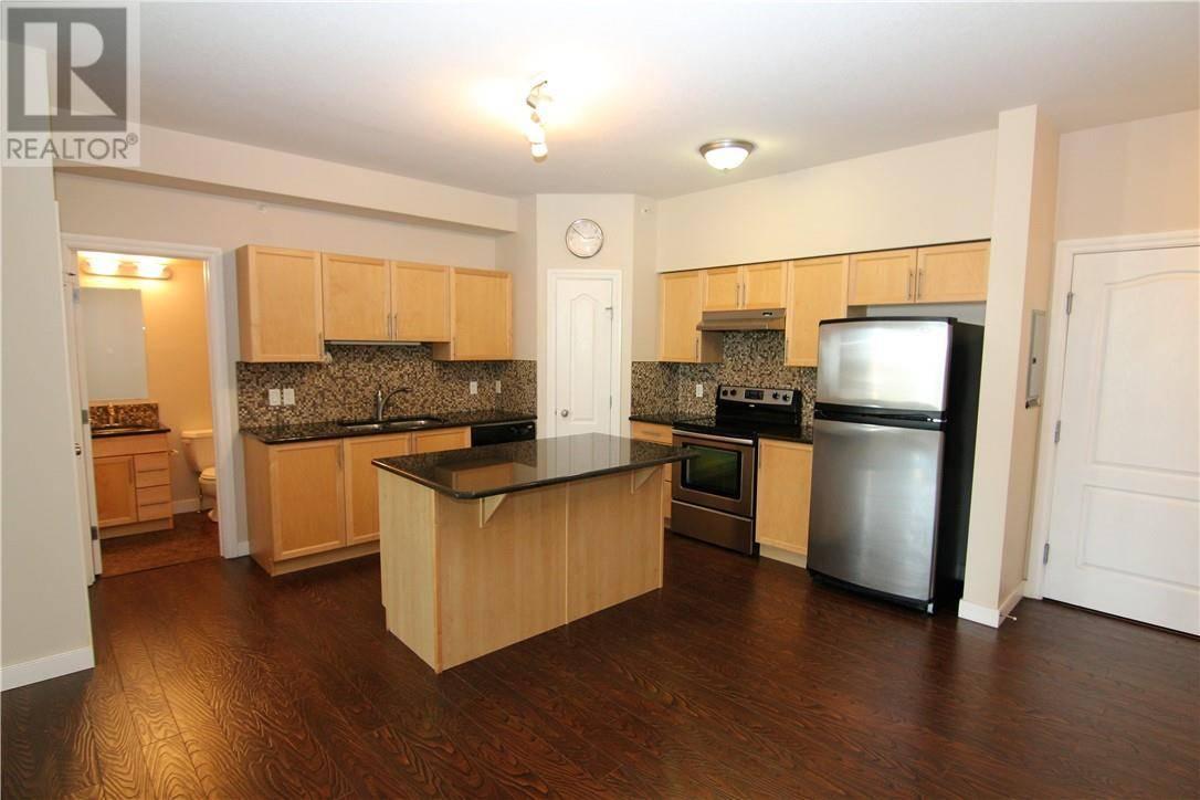 Condo for sale at 4901 46 St Unit 406 Red Deer Alberta - MLS: ca0180378
