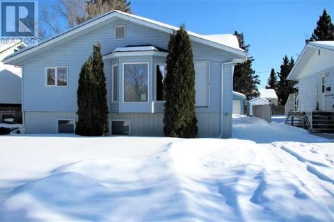House for sale at 406 4th St W Meadow Lake Saskatchewan - MLS: SK794084