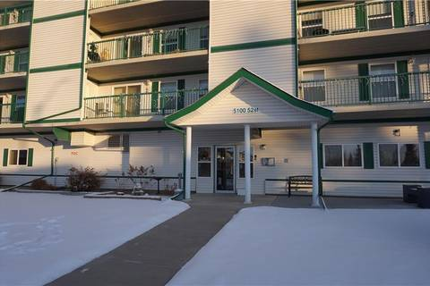 Condo for sale at 5100 52 St Unit 406 Olds Alberta - MLS: C4279599