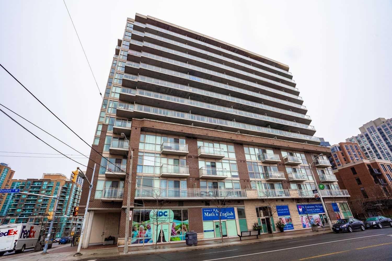 Evolution Condos Condos: 5101 Dundas Street West, Toronto, ON