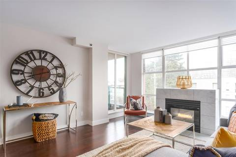 Condo for sale at 518 14th Ave W Unit 406 Vancouver British Columbia - MLS: R2424088