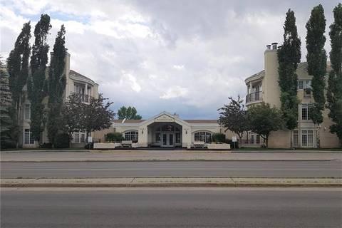 Condo for sale at 5201 Dalhousie Dr Northwest Unit 406 Calgary Alberta - MLS: C4256902