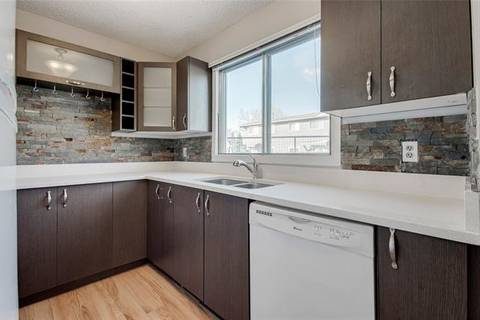 Townhouse for sale at 5340 17 Ave Southwest Unit 406 Calgary Alberta - MLS: C4274303