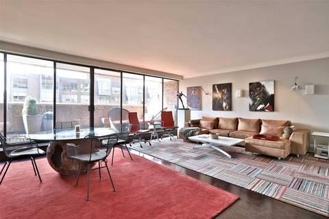 Apartment for rent at 55 Avenue Rd Unit 406 Toronto Ontario - MLS: C4697473