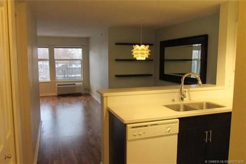 Condo for sale at 555 Yates Rd Unit 406 Kelowna British Columbia - MLS: 10173430