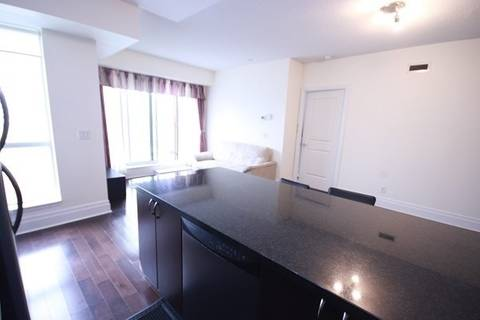 Apartment for rent at 57 Upper Duke Cres Unit 406 Markham Ontario - MLS: N4727356