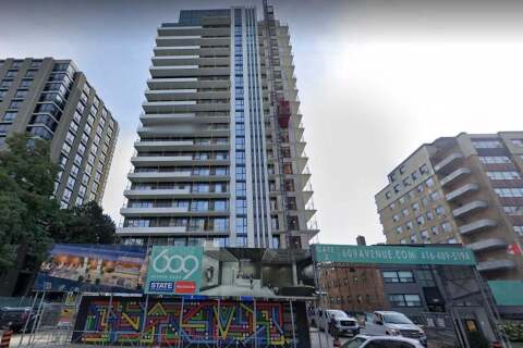 Apartment for rent at 609 Avenue Rd Unit 406 Toronto Ontario - MLS: C4799383