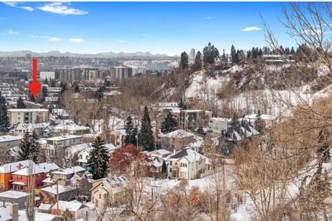Condo for sale at 618 2 Ave Northwest Unit 406 Calgary Alberta - MLS: C4287115