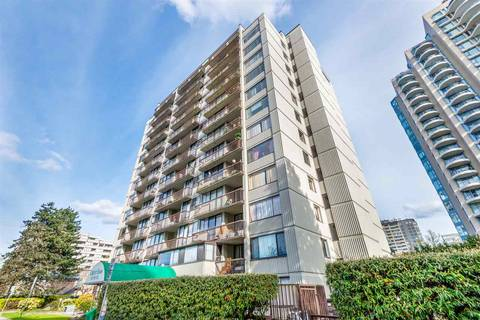 Condo for sale at 620 Seventh Ave Unit 406 New Westminster British Columbia - MLS: R2360324