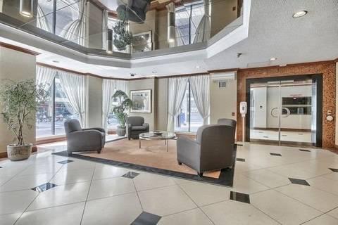 Apartment for rent at 633 Bay St Unit 406 Toronto Ontario - MLS: C4552643