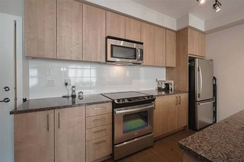 Condo for sale at 6460 194 St Unit 406 Surrey British Columbia - MLS: R2344017