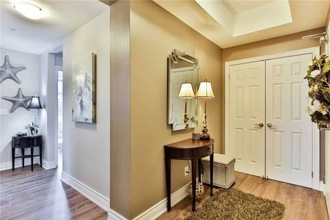 Condo for sale at 650 Gordon St Unit 406 Whitby Ontario - MLS: E4674233