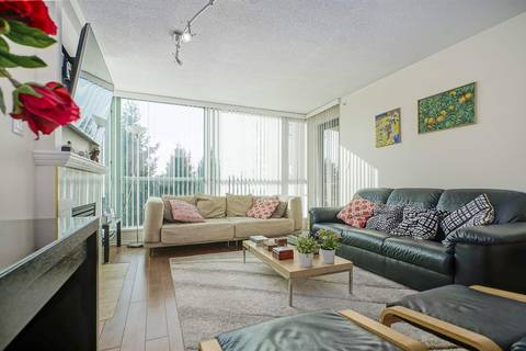 Condo for sale at 6622 Southoaks Cres Unit 406 Burnaby British Columbia - MLS: R2417953