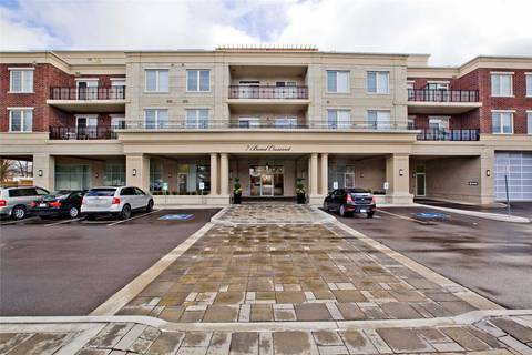 Home for sale at 7 Bond Cres Unit 406 Richmond Hill Ontario - MLS: N4524199
